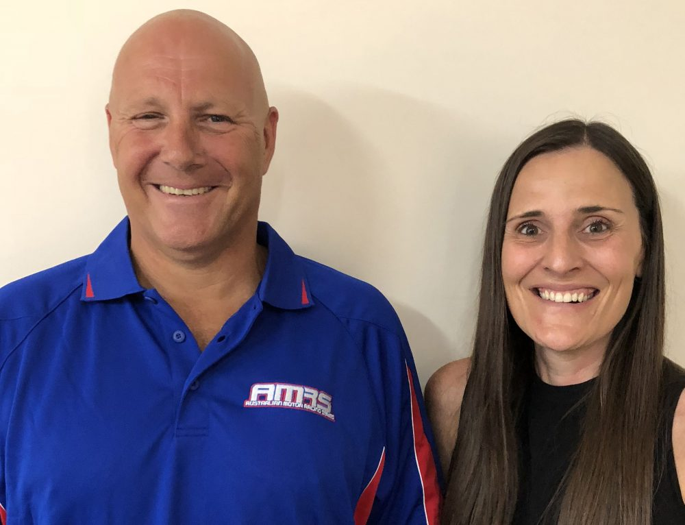 AMRS Announces 2019 Management Team