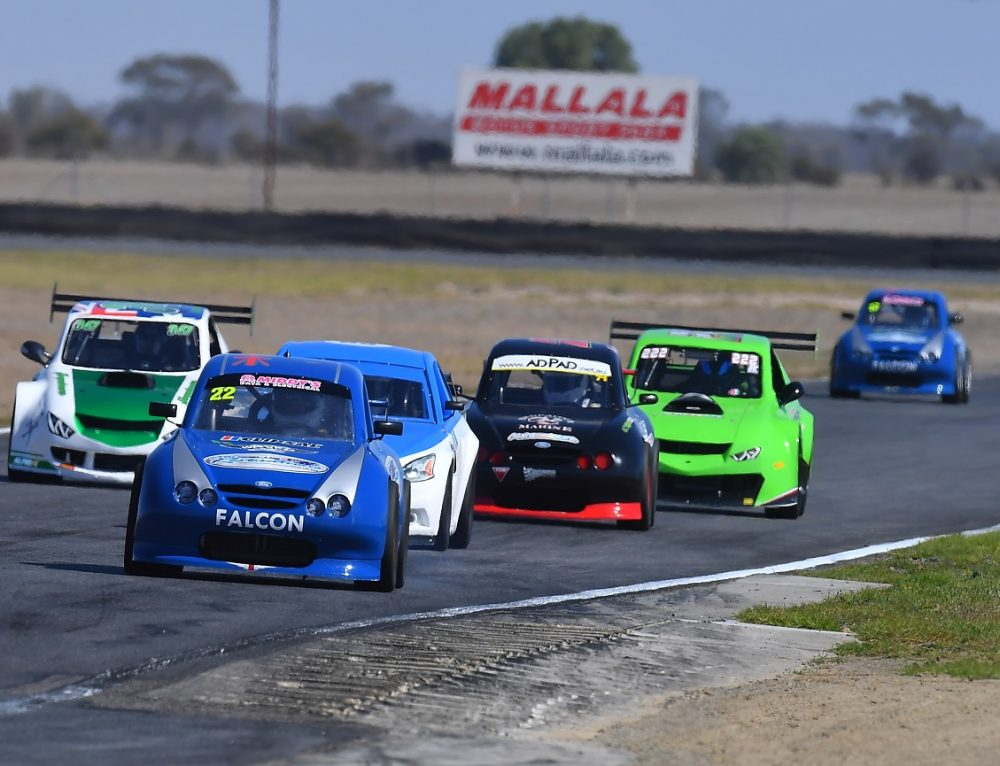 Round 4 Wakefield Park – Miniature Race Cars Preview