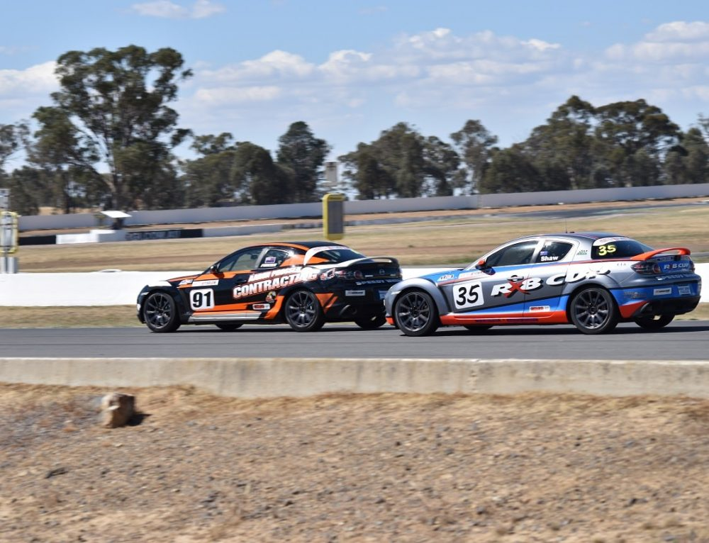 AMRS Rd6 Results