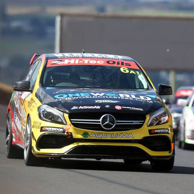 Production Cars Australia Championship Announced For 2019