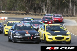 RX8-Cup