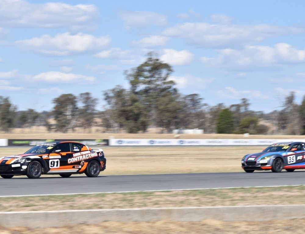 Round 6 Winton – Saturday Wrap